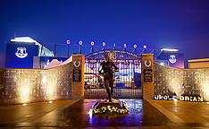 171218 Everton v Swansea City