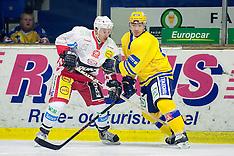 10.09.2004 Esbjerg Oilers - Aalborg