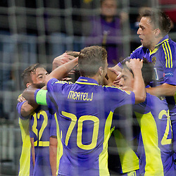 20120920: SLO, Football - UEFA Europa League, NK Maribor vs Panathinaikos F.C.