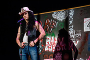 "Performance of Sharon Academy's ""Rock of Ages"" in Randolph, Vt., on November 17, 2017. Profits from sales to benefit TSA's Annual Fund. Photo by Geoff Hansen)"