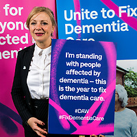 Tracey Brabin MP;<br />