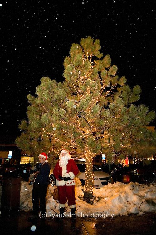 Truckee Tree