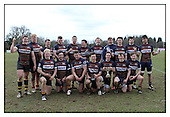 Old Albanians v Tring RFC. Colts Cup Final. 14-4-2013