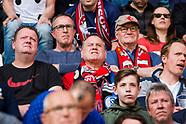 Vak-P supporters FCTwente - Feyenood 1-3