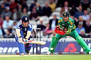 Cricket - England v South Africa 3rd ODI