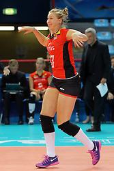 Belgium Ilka Van De Vijver celebrate