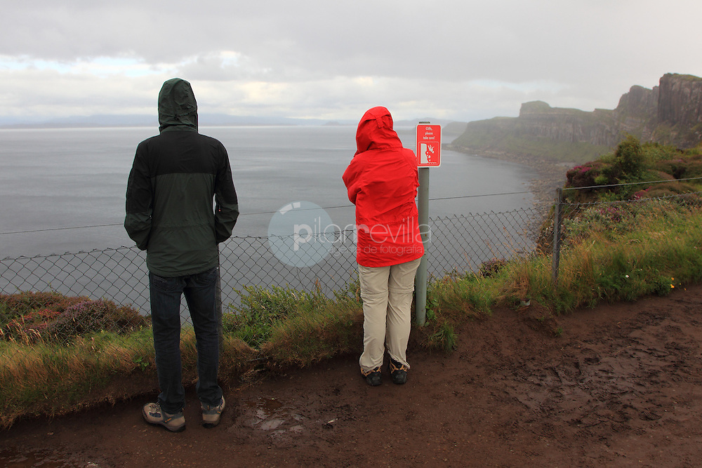 ISLA SKYE. Escocia ©Country Sessions / PILAR REVILLA