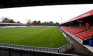 Stadium General Views