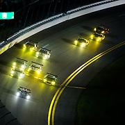 54th Daytona 24 2016