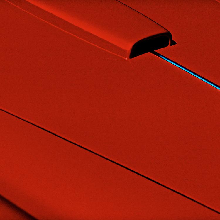 Ferrari 340 Mexico Vignale Spyder