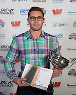 Hawkes Bay Sports Awards 2014