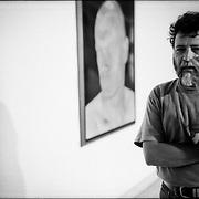 PORTRAITS / RETRATOS<br /> <br /> Alejandro Vasquez<br /> Fotógrafo Venezolano<br /> Maracaibo, Estado Zulia - Venezuela 1999<br /> <br /> (Copyright © Aaron Sosa