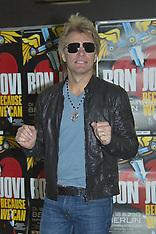 JAN 28 2013 Jon Bon Jovi