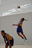 20121110 College Junior Volleyball Tournament Upper Hutt College