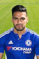 Radamel Falcao, Chelsea