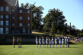 2013-09-17 NCAA Women Soccer: Penn State Abington at Notre Dame of Maryland