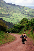 Technoserve- Camoapa, Niacaragua