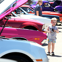 Car Show/Ft. Sisseton