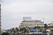 Teva pharmaceuticals factory in Jerusalem, Israel