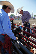 Wildtime Rodeo 2015, Valleyfield, Quebec, Canada