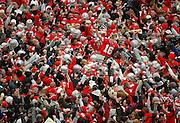 Craig Krenzel -- Ohio Stadium, Columbus, OH