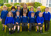 Ballyfacey Junior Infants