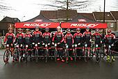 2017.04.01 - Oudenaarde - Ridley We Ride Flanders