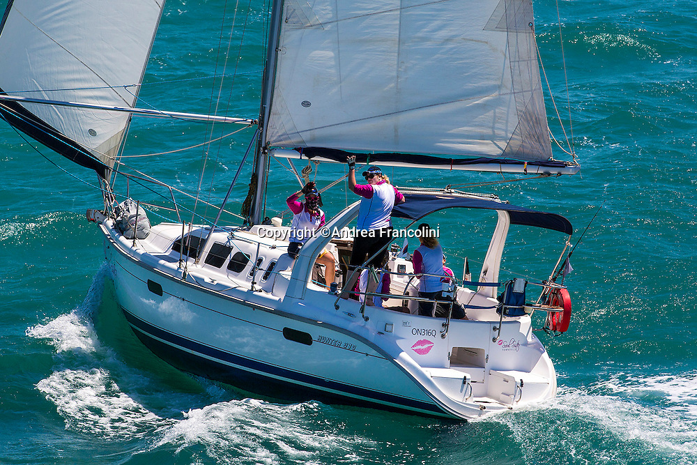 Sealink Magnetic Island Race week 2016<br /> 5/9/2016<br /> ph. Andrea Francolini<br /> SOUL SISTER