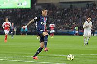 Gregory Van Der Wiel  - 23.05.2015 - PSG / Reims - 38eme journee de Ligue 1<br />Photo : Andre Ferreira / Icon Sport