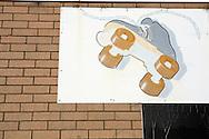 Rolloways, O'Connor, Perth, 30th March 2012..