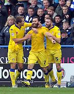 Huddersfield Town v Leeds United 071115