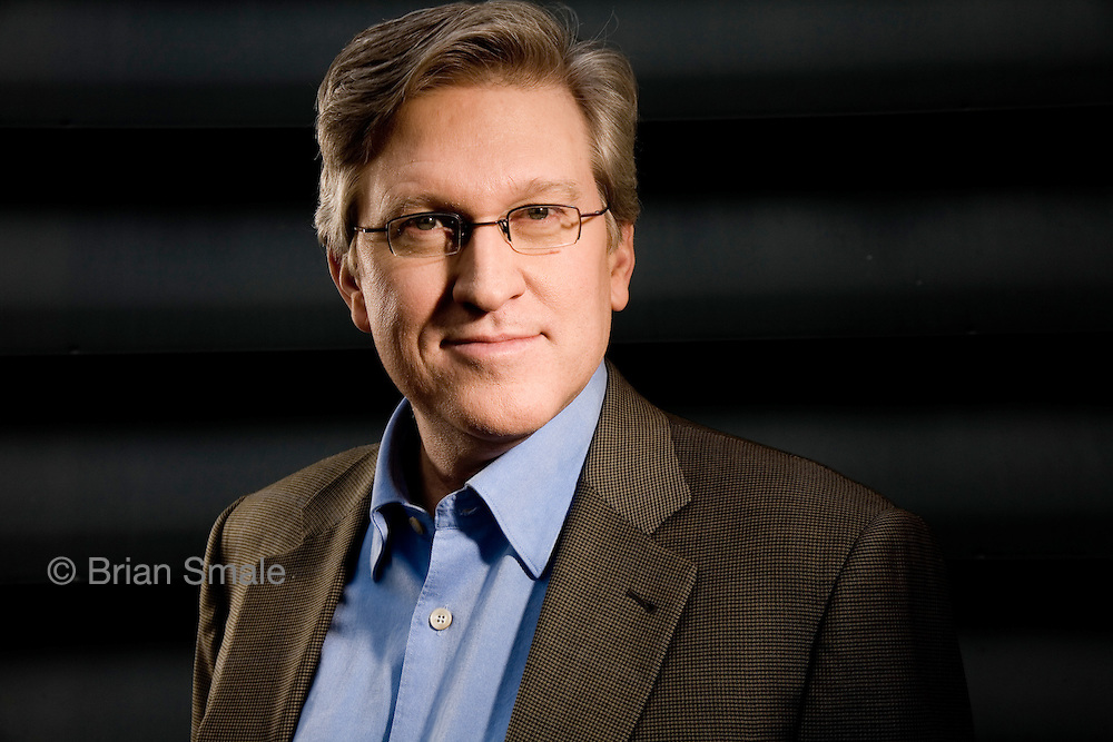 Jeff Raikes.  CEO of the Bill and Melinda Gates Foundation.  Former President of Microsoft Business Division.