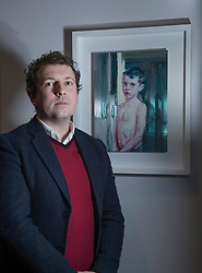 An Edinburgh College of Art graduate&rsquo;s prize-winning entry in a prestigious, worldwide portrait competition will go on show in Scotland for the first time this winter. The 2017 BP Portrait Award exhibition, which opens at the Scottish National Portrait Gallery on 18 December, will feature 53 stand-out works selected from 2,580 entries, by artists from 87 countries, including Breech! by Benjamin Sullivan which took this year's first prize. <br /> <br /> Pictured: 2017 Travel Award winner who will record a series of portraits of music fans in clubs and concert venues in Berlin and Mallorca and will be displayed in the BP Portrait Award in 2018.