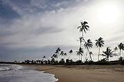 Mojiquicaba_BA, Brasil...Praia de Mojiquicaba em Belmonte, Bahia...The Mojiquiacaba beach in Belmonte, Bahia...Foto: LEO DRUMOND / NITRO
