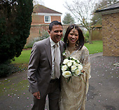 Rina & Tony, Bletchley & Ilford