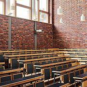 Jyväskylän yliopiston päärakennus
