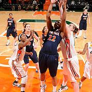 2010 NCAA Women's Basketball