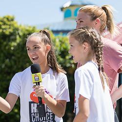 Nickelodeon Kids' Choice Sports Awards 2017