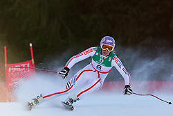 10.02.2011, Kandahar, Garmisch Partenkirchen, GER, FIS Alpin Ski WM 2011, GAP, Damen Abfahrtstraining, im Bild Ingrid Jacquemod (FRA) whilst competing in the women's downhill training run on the Kandahar race piste at the 2011 Alpine skiing World Championships, EXPA Pictures © 2011, PhotoCredit: EXPA/ M. Gunn