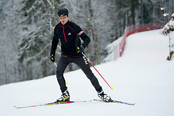 Anthony Chalencon, Official Training, Oberried, Germany
