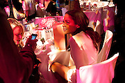 NAOMIE HARRIS, Glamour Women of the Year Awards 2011. Berkeley Sq. London. 9 June 2011.<br /> <br />  , -DO NOT ARCHIVE-© Copyright Photograph by Dafydd Jones. 248 Clapham Rd. London SW9 0PZ. Tel 0207 820 0771. www.dafjones.com.