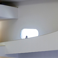 Museu Iberê Camargo, Porto Alegre, Rio Grande do Sul, foto de Zé Paiva - Vista Imagens