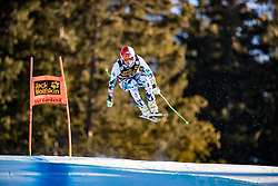 15.12.2016, Saslong, St. Christina, ITA, FIS Ski Weltcup, Groeden, Abfahrt, Herren, 1. Training, im Bild Christian Walder (AUT) // Christian Walder of Austria in action during the 2nd practice run of men's Downhill of FIS Ski Alpine World Cup at the Saslong race course in St. Christina, Italy on 2016/12/15. EXPA Pictures © 2016, PhotoCredit: EXPA/ Johann Groder