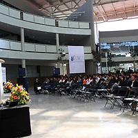TOLUCA, México.- Raúl Murrieta Cummings, secretario de Finanzas, sostuvo que el modelo de Proyectos Productivos Sustentables (PPS), ha evitado que el gobierno estatal recurra al endeudamiento, con lo que se podrán entregar finanzas sanas a la próxima administración estatal, dentro del marco de la semana de Educación Financiera. Agencia MVT / José Hernández. (DIGITAL)