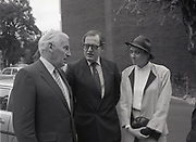 Benson and Hedges National Press Awards, Berkeley Court, Dublin,<br />