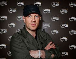 Ryan Sheridan pictured at the launch of Arthur's Day 2011. Pic Andres Poveda CPR