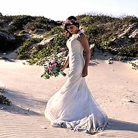 Amber Sananikone Trash the Dress