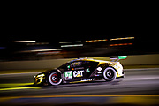 October 10-12, 2019: IMSA Weathertech Series, Petit Le Mans: #57 Meyer Shank Racing w/ Curb-Agajanian Acura NSX GT3, GTD: Katherine Legge, Ana Beatriz, Simona De Silvestro, Christina Nielsen