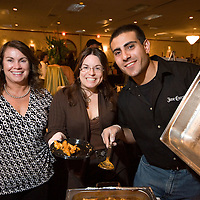 The Flavors of Neponset Valley 2010 at Christina's Foxboro, sponsored by the Neponset Valley Chamber of Commerce