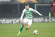 Europa League 12/12